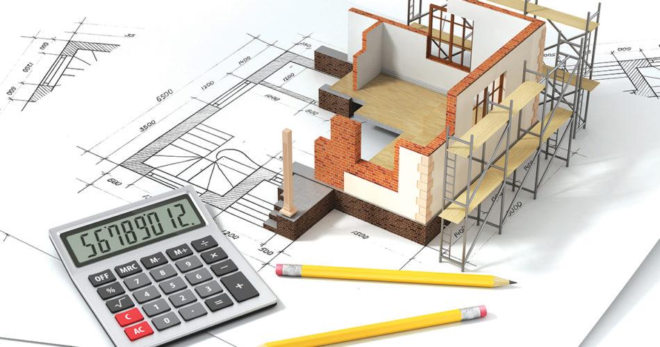 حاسبة تكاليف و مراحل البناء مدونة عقار